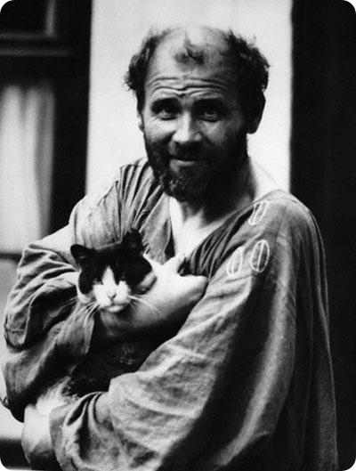 Коты и их знаменитости. Изображение № 14.