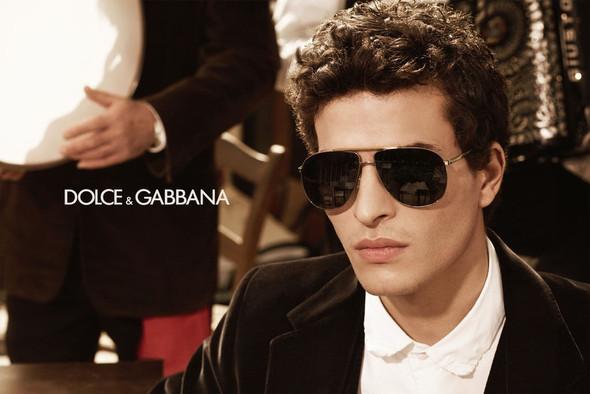 Кампании: Balenciaga, Celine, Dolce & Gabbana и другие. Изображение № 25.