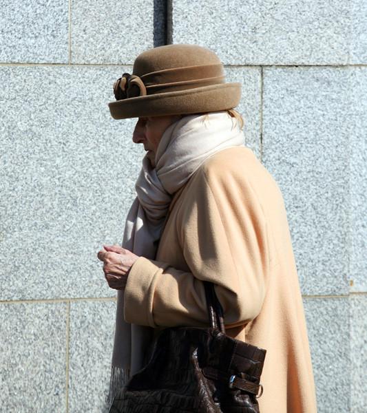 Street fashion Англия. Изображение № 23.