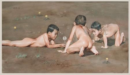 МАСТЕР Guan Weixing. Изображение № 20.
