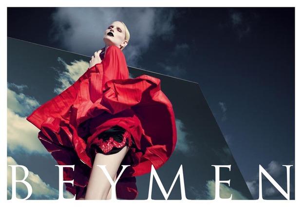 Вышли новые кампании Gucci, Eleven Paris, Forever 21, Moschino и Tomboy. Изображение № 12.