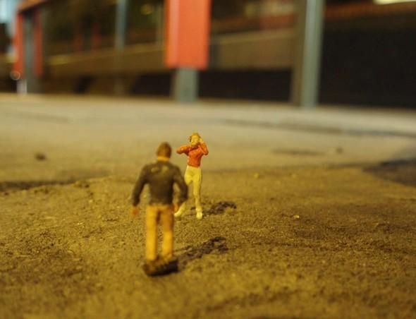 Little people. Изображение № 46.