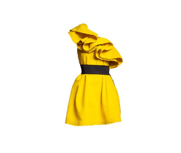 Коллекцию Lanvin для H&M показали полностью. Изображение № 41.