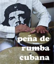 Румба с привкусом Кубы . Изображение № 1.