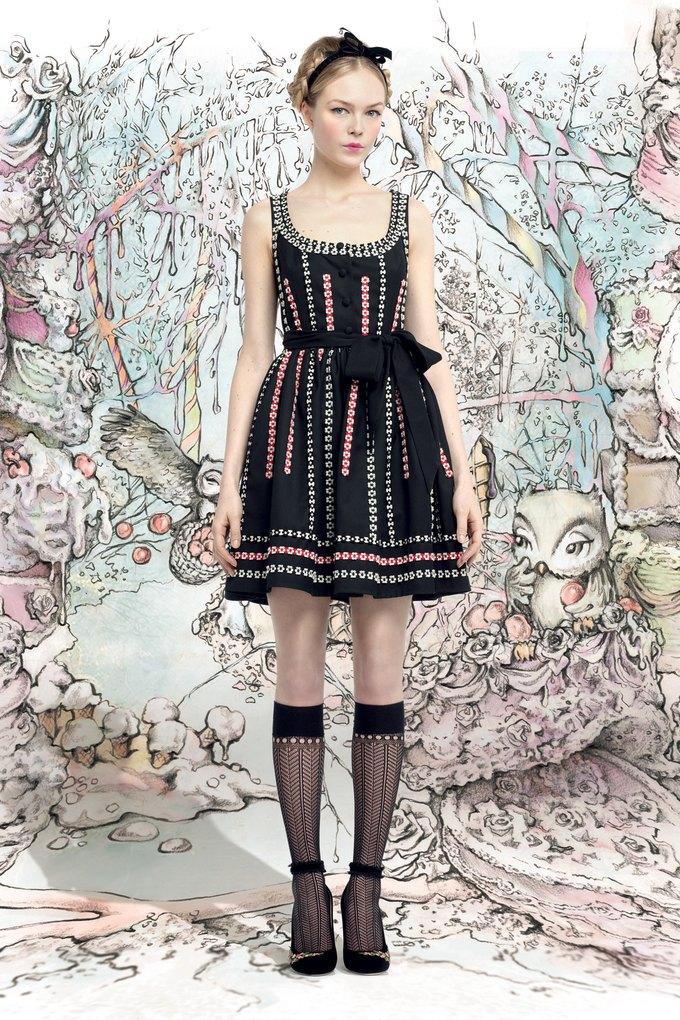 H&M, Sonia Rykiel и Valentino показали новые коллекции. Изображение № 91.