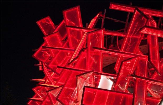 Создатель павильонов Coca-Cola и «МегаФона» о связи рекламы и архитектуры. Изображение № 9.