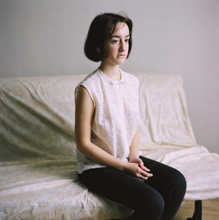 Прямая речь: Молодые российские фотографы. Изображение № 8.