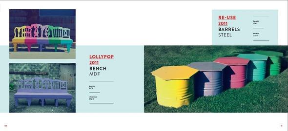 10 российских дизайнеров на Gdynia Design Days. Изображение № 4.