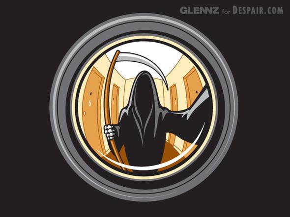 Glenn Jonez: Идеи вобразах. Изображение № 19.