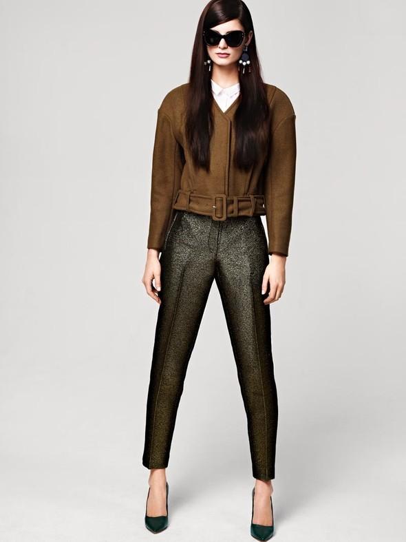 Лукбуки: H&M, Free People, Mango и Zara. Изображение № 7.