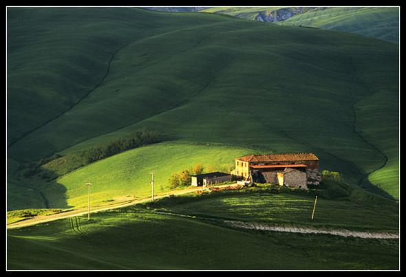 Очарованный солнцем Michele Berti. Изображение № 10.