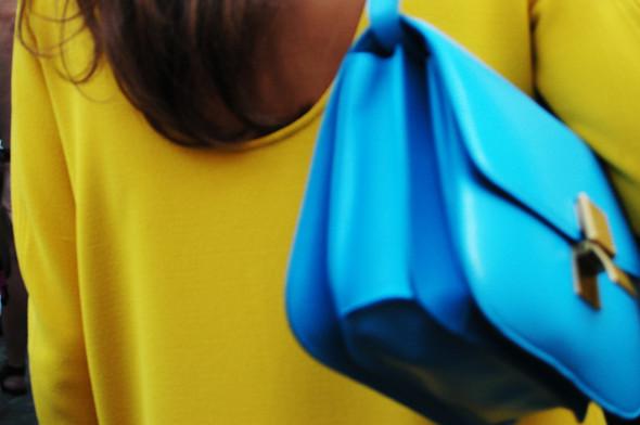 Milan Fashion Week! Детали!. Изображение № 22.