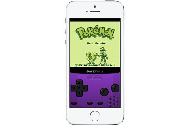Выпущен новый эмулятор Game Boy для iOS 7. Изображение № 2.