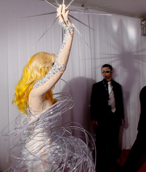 Очередные метаморфозы Lady Gaga. Изображение № 1.