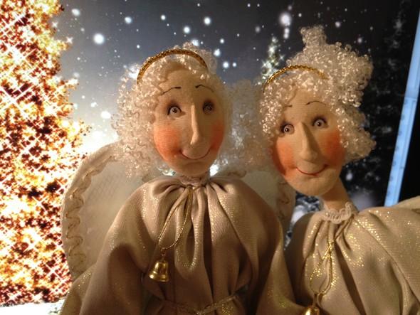 Ангелы, деды и медведи или что подарить людям, у которых все есть. Изображение № 23.