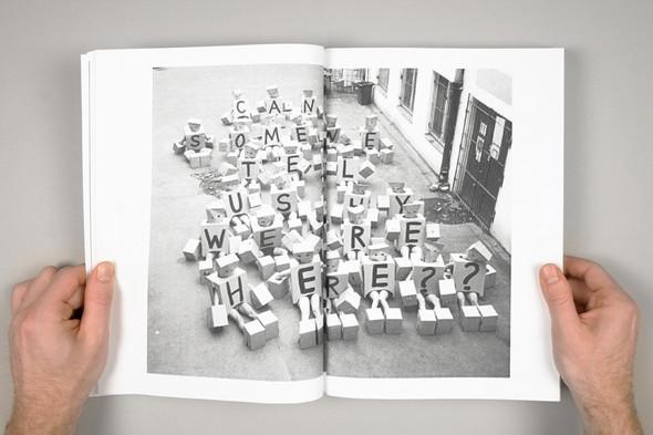 Народ против: 12 альбомов о социальном искусстве. Изображение № 62.