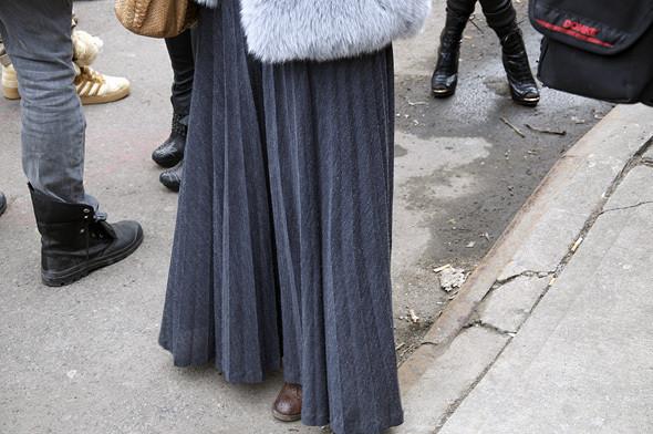 Изображение 40. Детали: New York Fashion Week.. Изображение № 27.