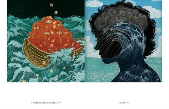 10 альбомов о комиксах. Изображение № 133.