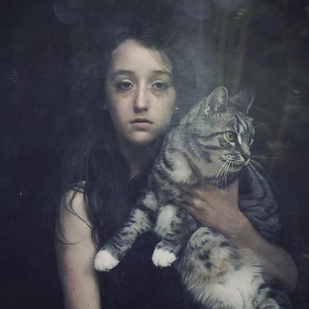 Eleanor Hardwick Откукол кThe Independent Magazine. Изображение № 1.