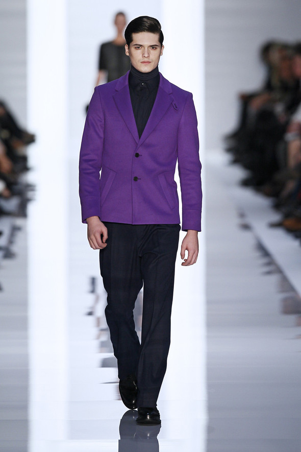 Berlin Fashion Week A/W 2012: Hugo by Hugo Boss. Изображение № 18.