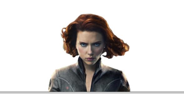 Мстители: Киноистория героев Marvel. Изображение №51.