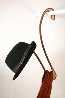 Необычная вешалка Asaf Yogev. Изображение № 2.