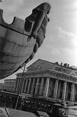 Большой город: Петербург и петербуржцы. Изображение № 81.