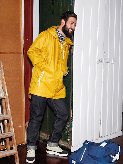Лукбуки: Adidas Originals SS 2012. Изображение № 42.