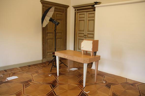 Неделя дизайна в Milano- 2010. Изображение № 59.