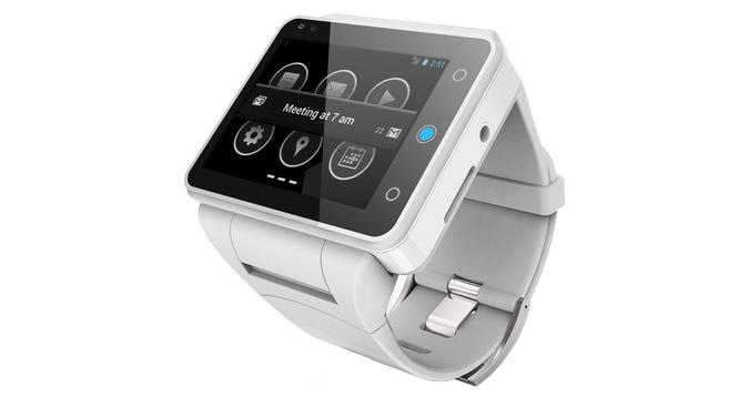 Умные часы Neptune Pine произвели фурор на Kickstarter. Изображение № 1.