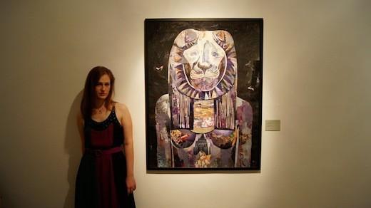 Дарья Усова: после прочтения вырезать. Изображение № 1.