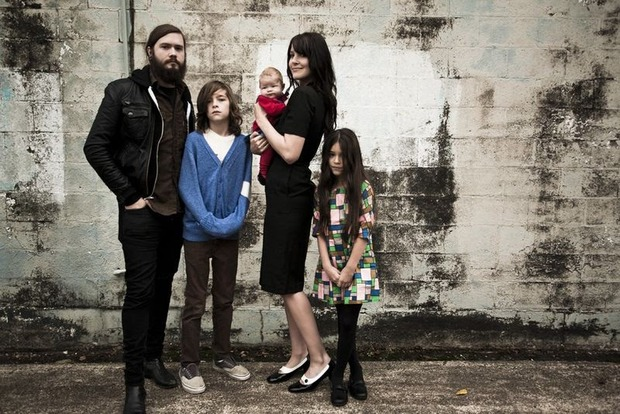 Perfect hipster family.. Изображение №4.