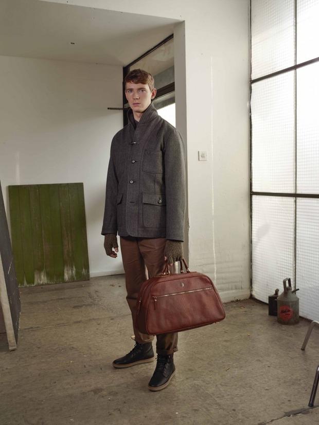 British Workwear. Изображение № 2.