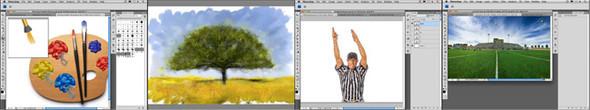 15 дней до нового Photoshop CS5. Изображение № 5.