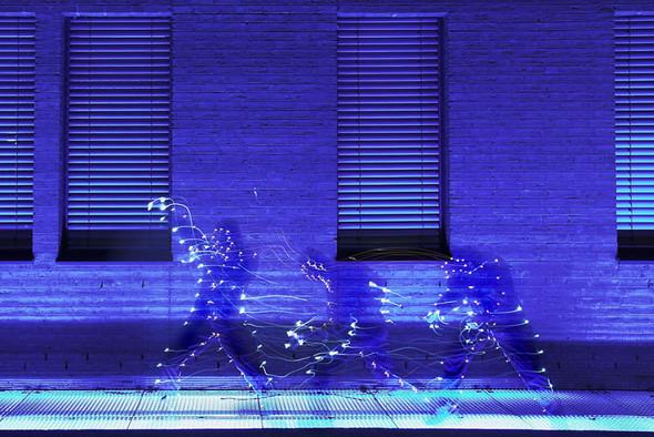 Эксперименты сосветом Фотограф JanLeonardo Wollert. Изображение № 1.