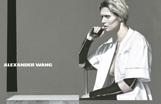 Alexander Wang, Kenzo и Tom Ford показали новые кампании. Изображение № 4.