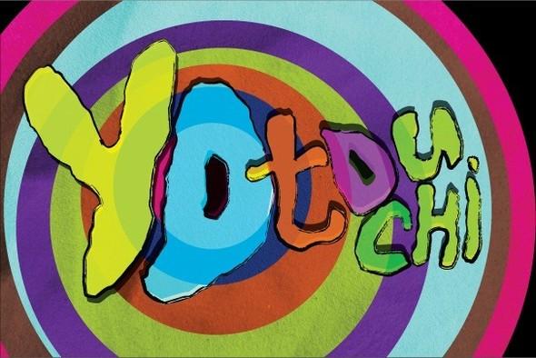 Перчатки YOTOUCHI от Yogurt Creative Group. Изображение № 1.