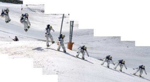 Учим вращения насноуборде!. Изображение № 1.