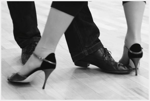 Уроки Танго. Изображение № 5.