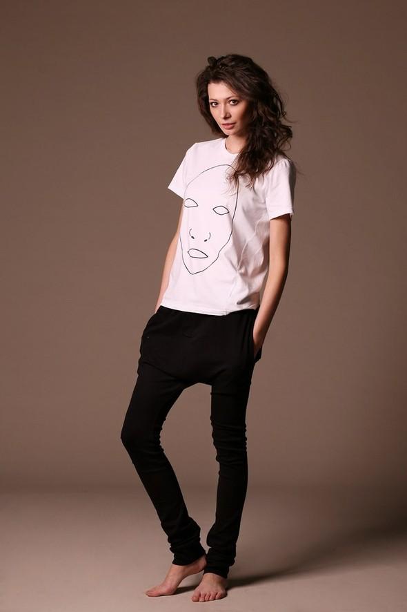 """Новая капсульная коллекция одежды Anunnaki Clothes """"Eclecticism"""". Изображение № 2."""