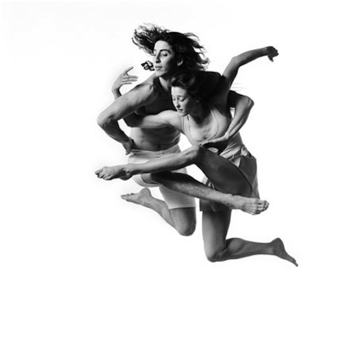 Танец в объективе. Изображение № 19.