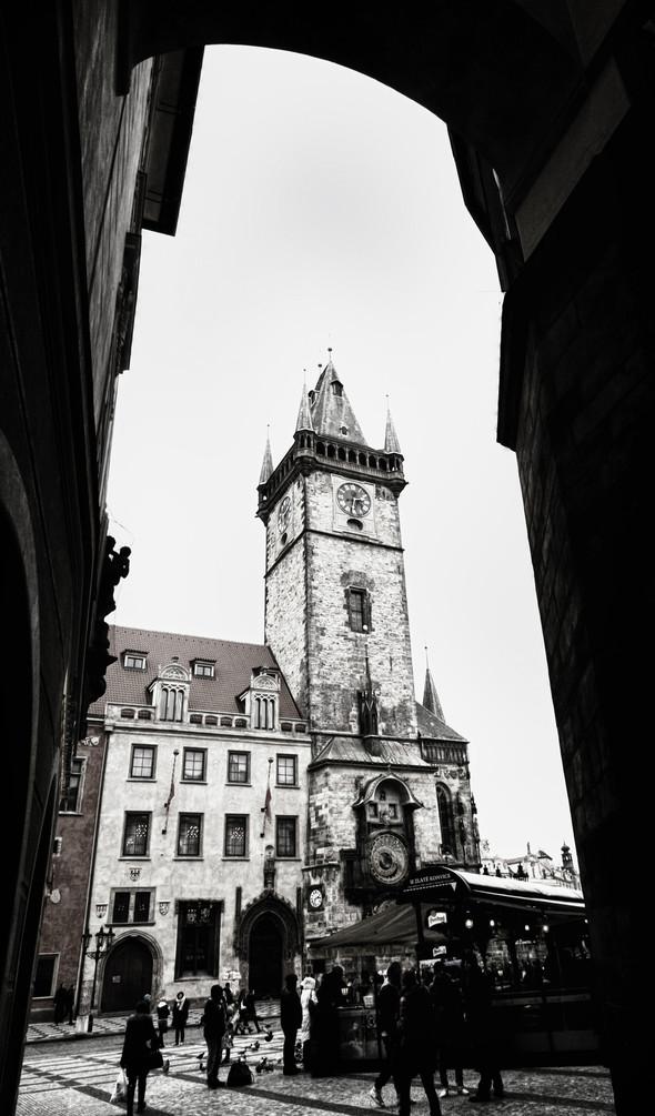 Prague. part 1. Изображение № 10.