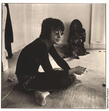 Michael Putland. Легендарные рок-фото. Изображение № 2.