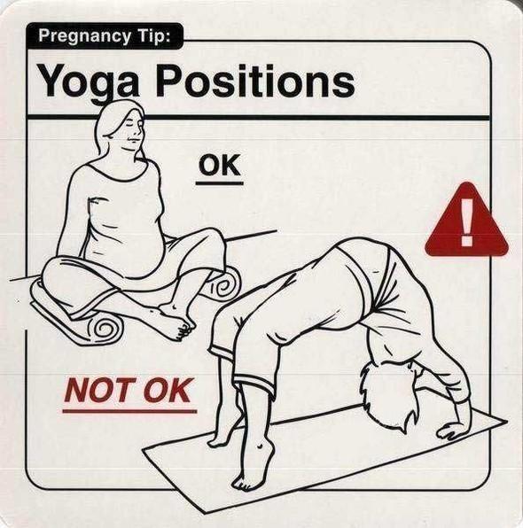 Инструкция длянемного беременных людей. Изображение № 9.