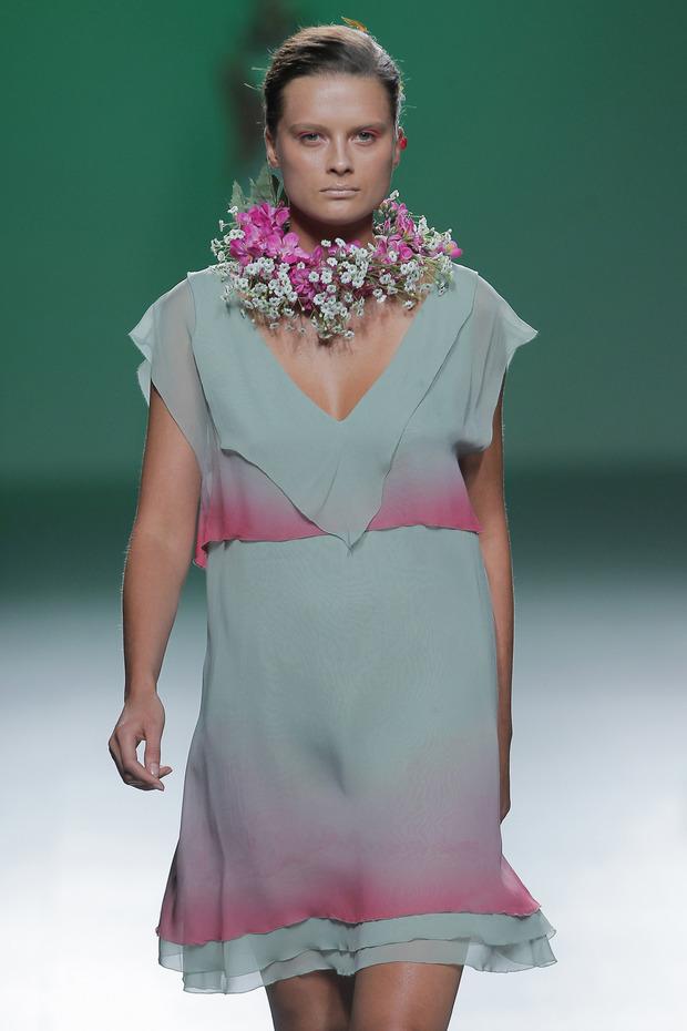 Madrid Fashion Week SS 2013: DEVOTA & LOMBA . Изображение № 17.