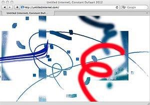Untitledinternet.com, Constant Dullaart 2012. Изображение № 4.