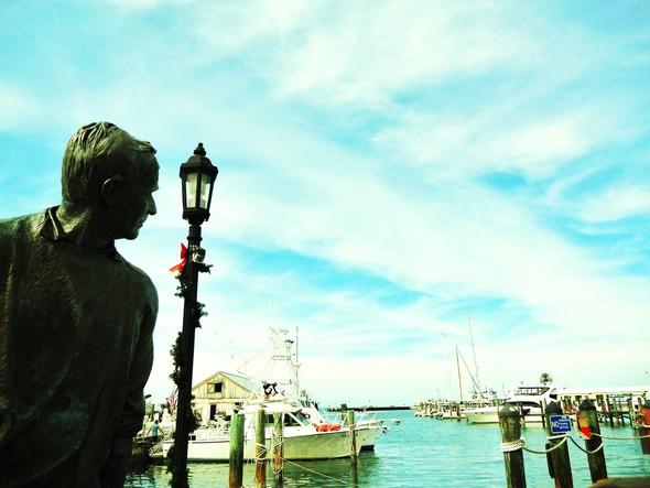 Спешите жить медленно. Ки-Уэст (Key West). Изображение № 16.