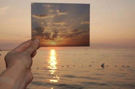 Фотография в фотографии. Изображение № 24.