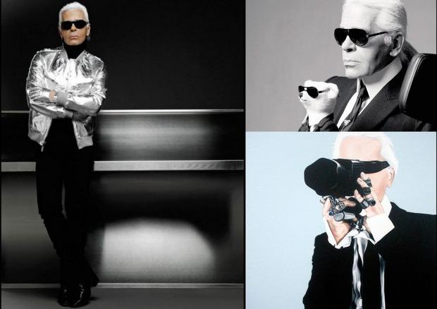Бэкстейдж. Karl by Karl Lagerfeld. Изображение № 2.