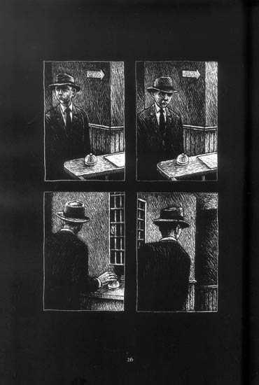 «Паноптикум» Томаса Отта. Изображение № 19.